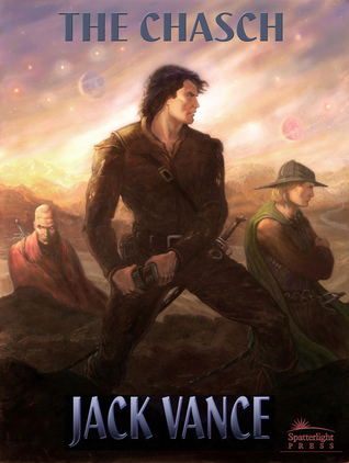The Chasch by Jack Vance