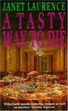 A Tasty Way to Die (Darina Lisle, #2)