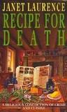 Recipe for Death (Darina Lisle, #4)
