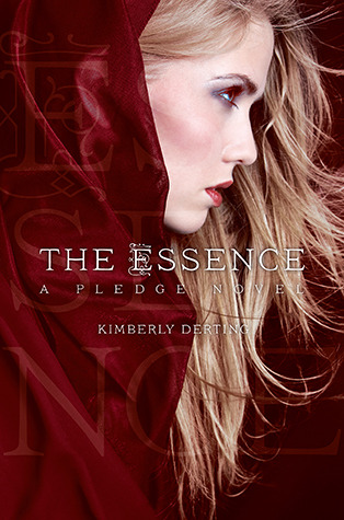 The Essence by Kimberly Derting