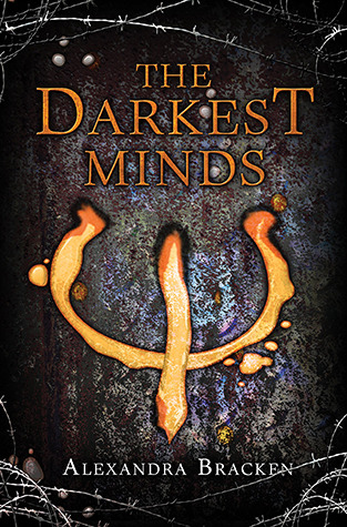 Image result for The Darkest Minds, Alexandra Bracken