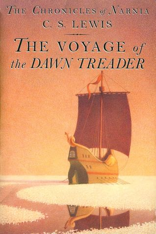 The Voyage of the Dawn Treader (Chronicles of Narnia, #3)