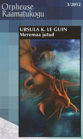 Meremaa jutud (Orpheuse raamatukogu #7)