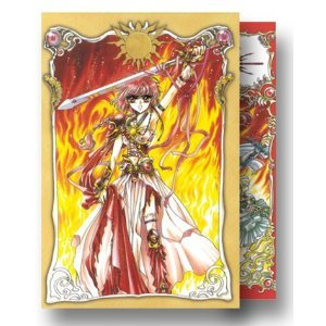 Coffret: Magic Knight Rayearth, 6 Volumes