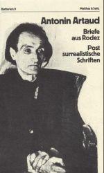 Briefe aus Rodez