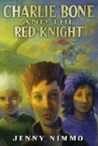Charlie Bone and the Red Knight (The Children of the Red King, #8)