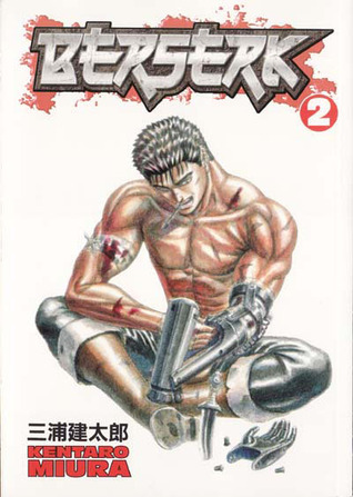 Ebook Berserk, Vol. 2 by Kentaro Miura PDF!