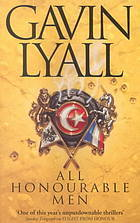 All Honourable Men por Gavin Lyall PDF MOBI