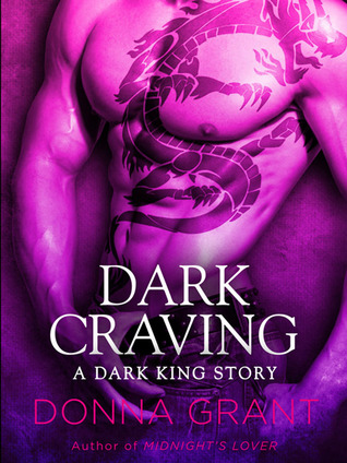 Dark Craving by Donna Grant
