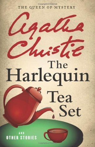 The harlequin tea set and other stories by agatha christie fandeluxe PDF