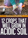 12 Crops That Will Grow In Acidic Soil