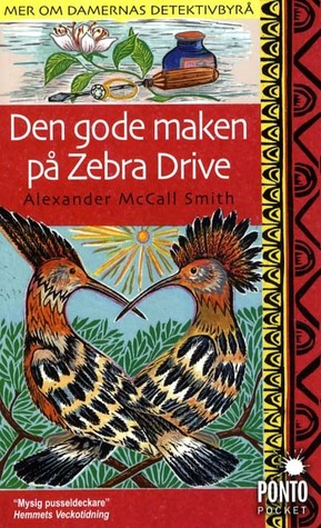 Den gode maken på Zebra Drive