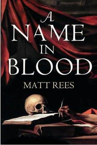 A Name In Blood