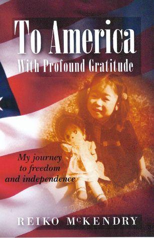 To America With Profound Gratitude