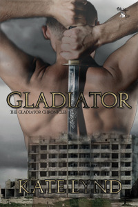 Gladiator by Kate Lynd