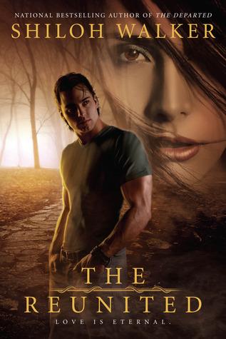 The Reunited (The FBI Psychics, #3)