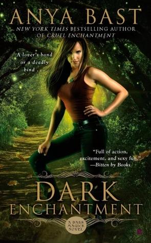 Dark Enchantment by Anya Bast