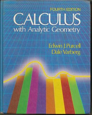 Calculus Purcell Ebook