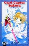 Cardcaptor Sakura, Band 04 by CLAMP