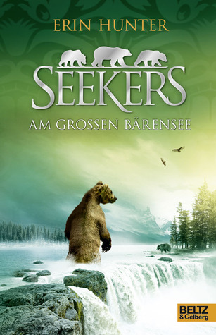 Great bear lake seekers 2 by erin hunter fandeluxe Ebook collections