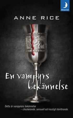 En vampyrs bekännelse
