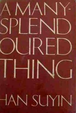 A Many-Splendoured Thing