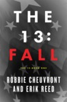 The 13: Fall (The 13, #1)