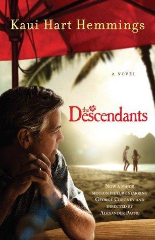 The Descendants by Kaui Hart Hemmings