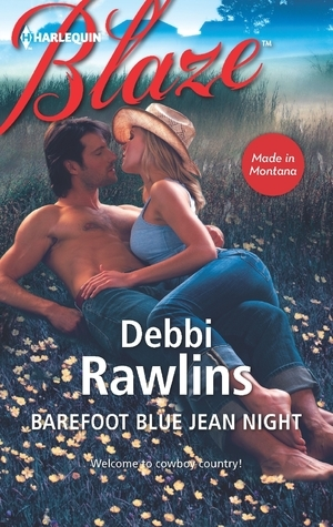 Barefoot Blue Jean Night (Made in Montan...