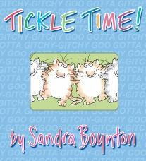 Ebook Tickle Time! (A Boynton on Board Book) by Sandra Boynton PDF!