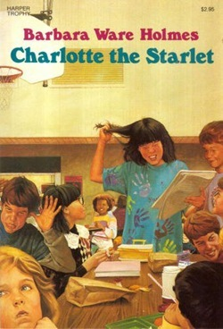Charlotte the Starlet