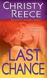 Last Chance (Last Chance Rescue, #6)