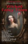 Wicked Fairy Tales - Erotic Fantasy Anthology