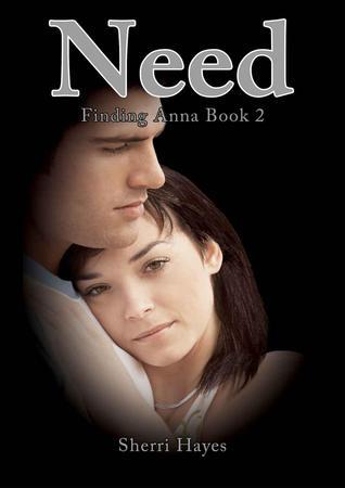 Need by Sherri Hayes