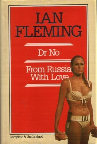 Dr. No And From Russia With Love