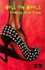 Hell on Heels, Poems by Alicia Young