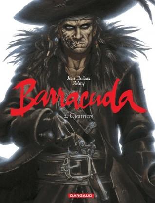 Cicatrices, (Barracuda, #2)