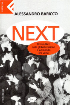 Next by Alessandro Baricco