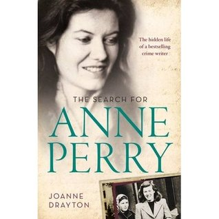 The search for anne perry by joanne drayton 15715594 fandeluxe Gallery
