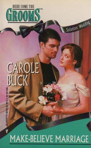 Make-Believe Marriage (Solution: Wedding, #4)