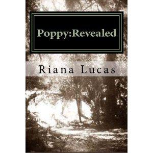Poppy by Riana Lucas