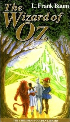 The Wizard of Oz(Oz 1)