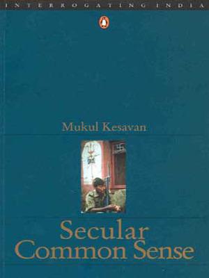 Secular Common Sense