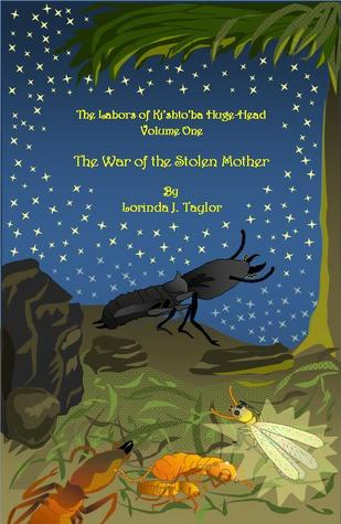 The War of the Stolen Mother