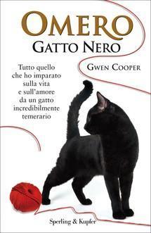 Omero gatto nero