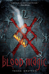 Crow Memory (The Blood Journals, #1.5)