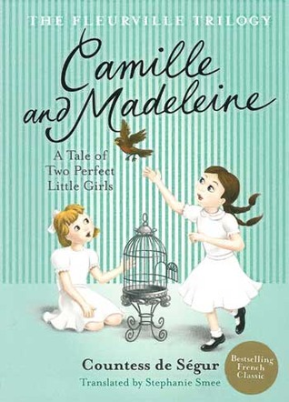 Camille and Madeleine