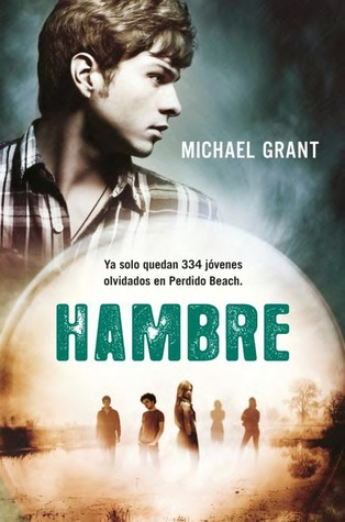 Hambre (Gone, #2)