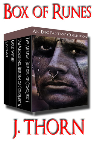 Box of Runes (An Epic Fantasy Collection)