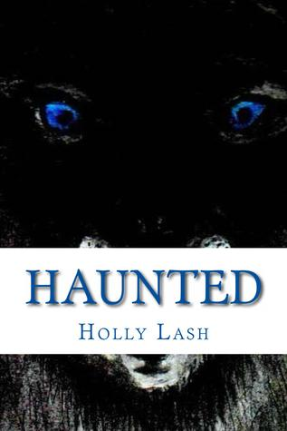 Haunted (The Vampire's Heart, #2)